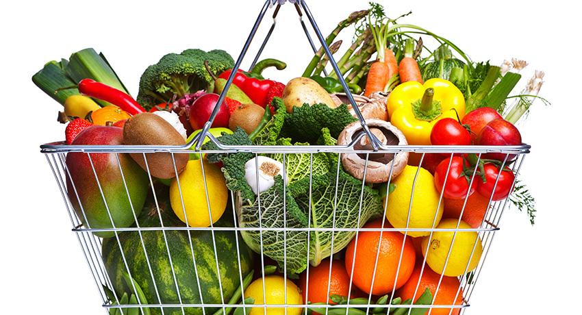 Les fruits et légumes de saison d'Avril à Juin 🥕🍊🥦