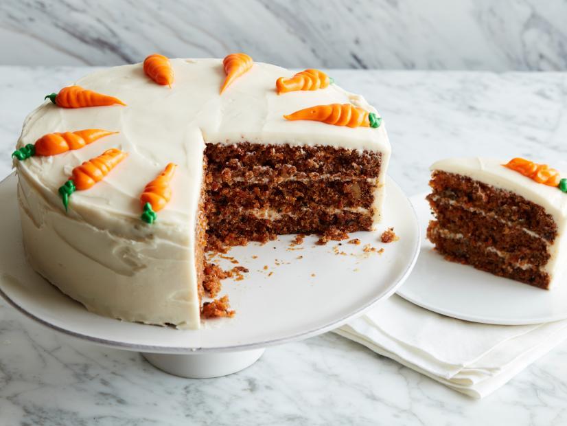 Recette du carrot cake 🥕 🍰