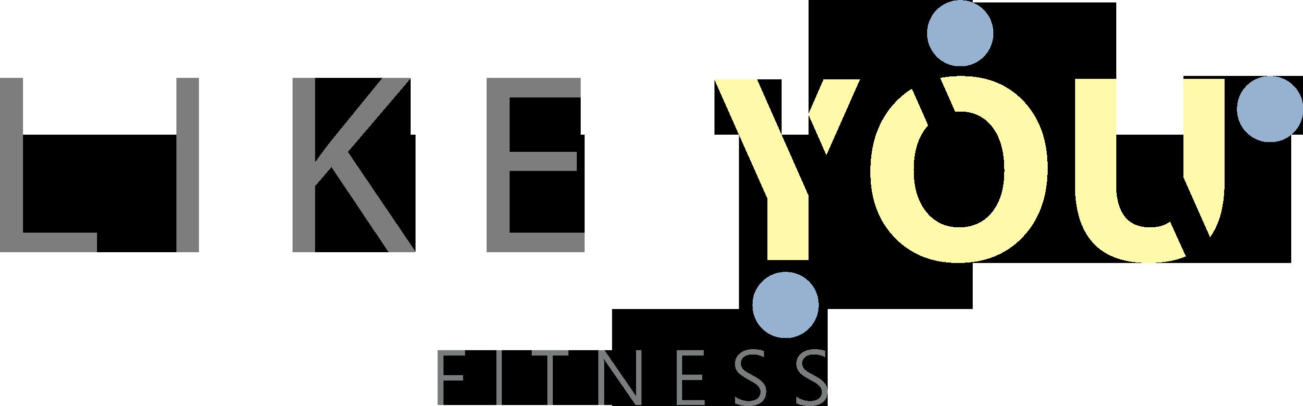 Blog Like You Fitness